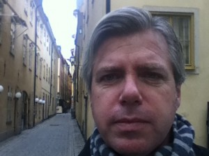 Magnus Englander