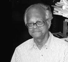 J. N. Mohanty